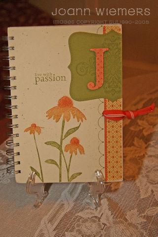 Blog-Notebook