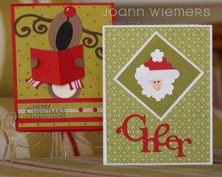 Blog-cards