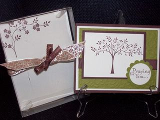 Boxed card set 2
